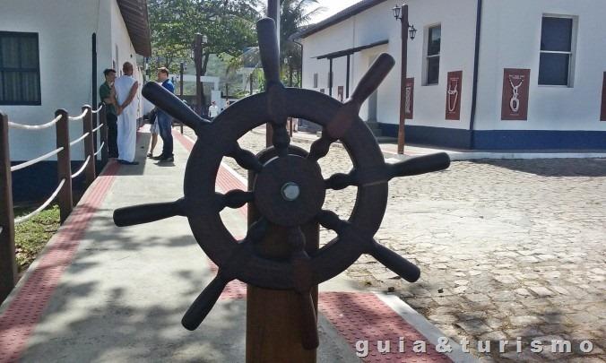 Farol Santa Luzia