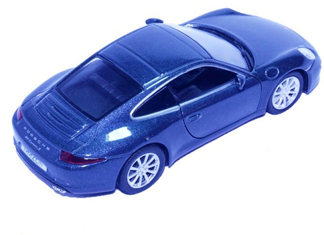 Xe mô hình Porsche 911 Carrera S RMZ