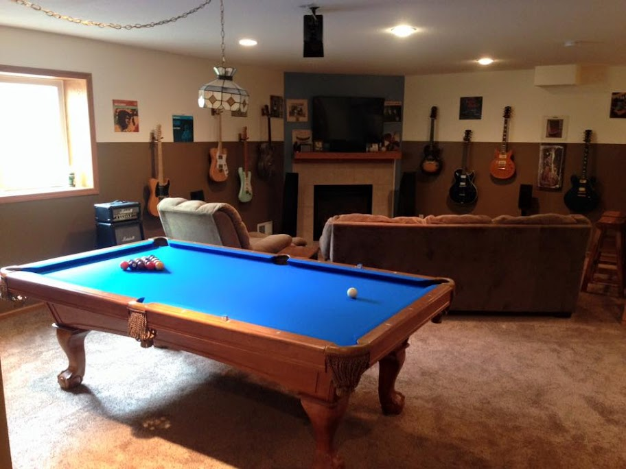 The Pool Table Guys Pool Table Maintenance And Moving Photo Gallery - Pool table guys