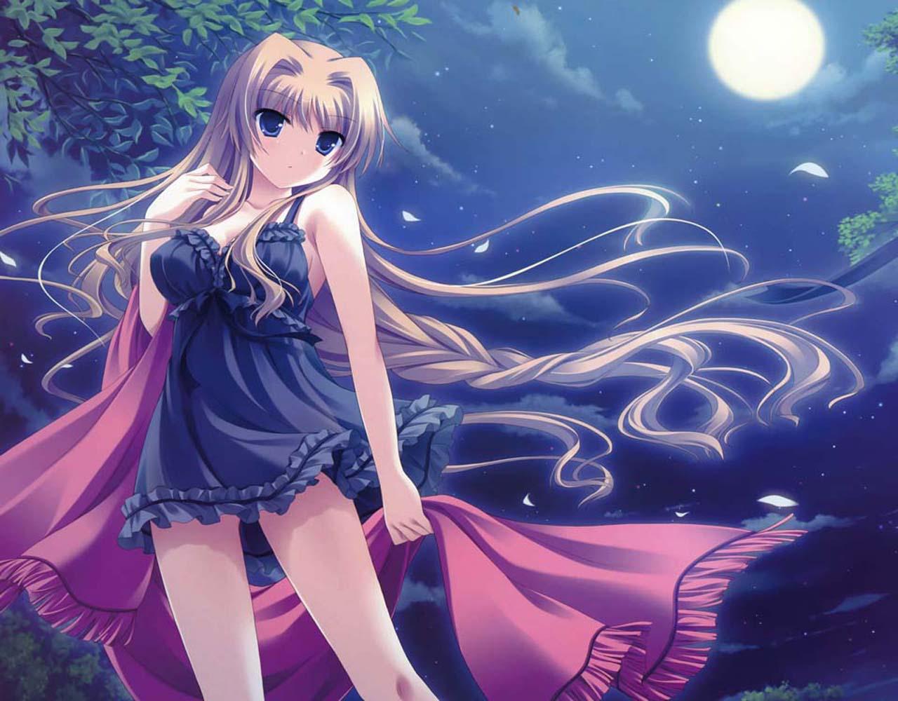 Gambar Anime 3 Hacanimadream