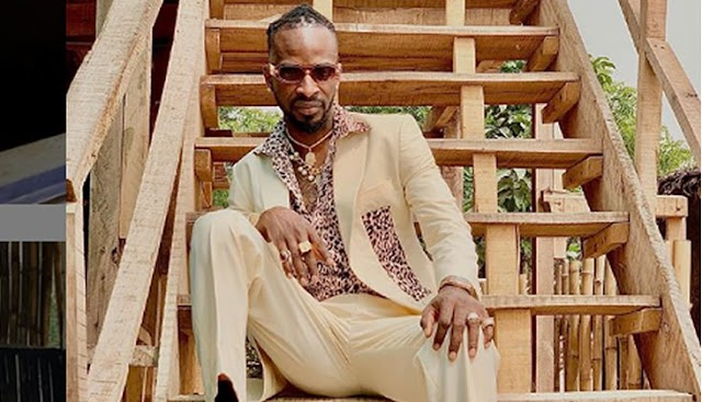 I promised myself, not fans, Grammy – 9ice