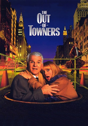The Out Of Towners (The Out-Of-Towners) [Latino]