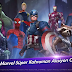 Marvel Future Fight Mobil Oyun