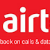 Airtel – Get 50% Cashback on Data & Calls during Night (12:01am - 6am)