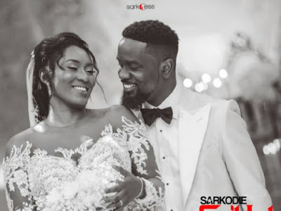 (Music) Cant Let You Go - Sarkodie Ft King Promise (Throwback Ghana Songs)