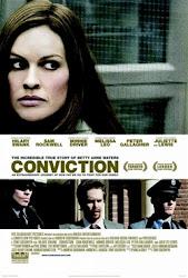 Conviction - Phán xét