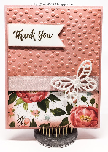 Linda Vich Creates: Birthday Bouquet Card Set. Lovely 8 card set contained in a Birthday Bouquet decorated full wide stamp case.