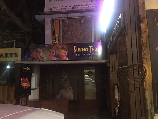 Sukho Thai photo