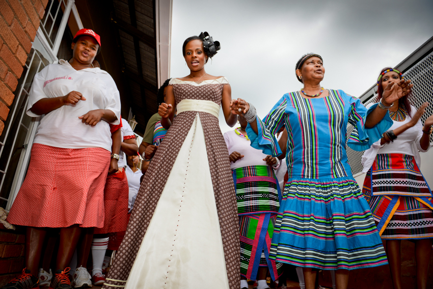 Traditional Wedding Dresses Sotho | perlabook.com