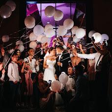 Wedding photographer Łukasz Michalczuk (lukaszmichalczu). Photo of 06.10.2018