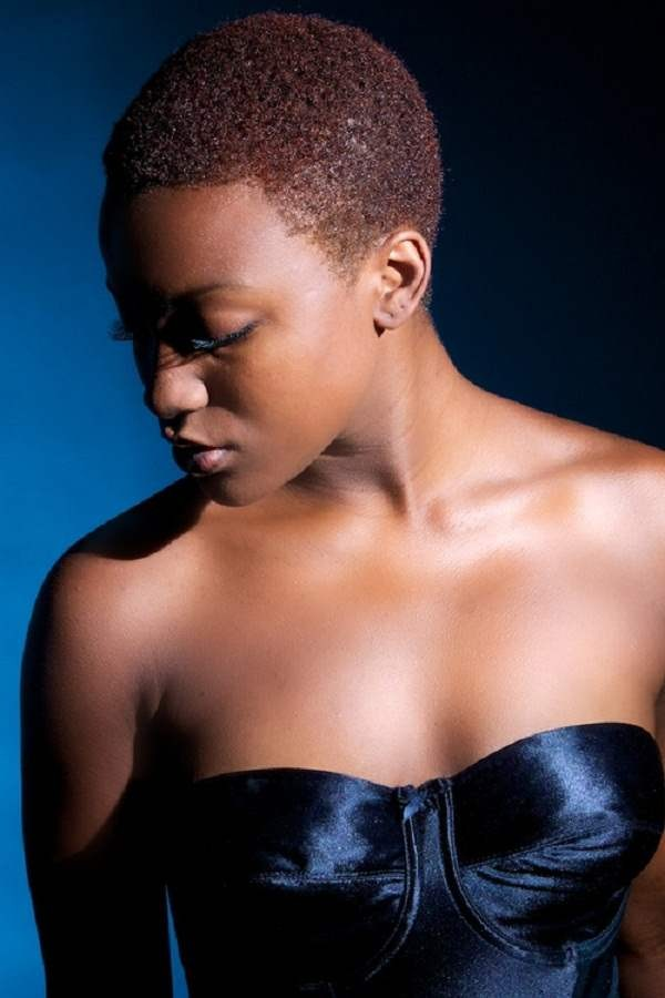 Short Hairstyles For Black Women S 2018 2019