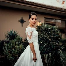 Wedding photographer Raynner Alba (raynneralba). Photo of 09.09.2018