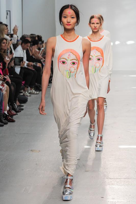 Pixelformula Manish Arora Womenswear Summer 2015Ready To Wear Paris
