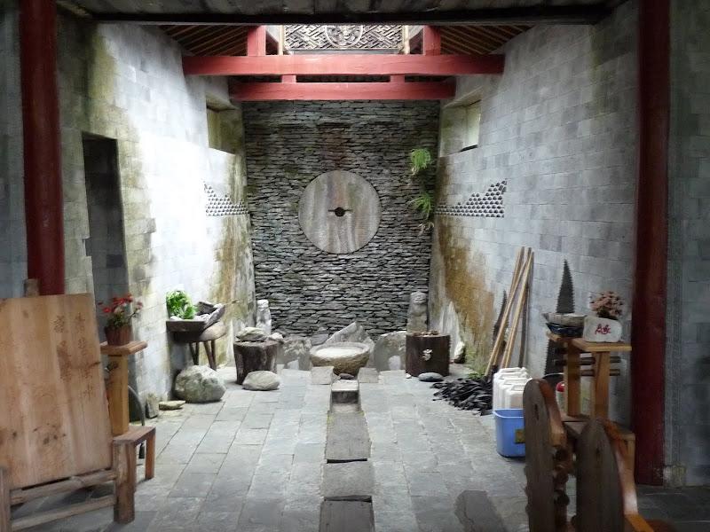 Chine .Yunnan. Dali ,petite randonnée au temple de Zhong he 3 - P1170585.JPG