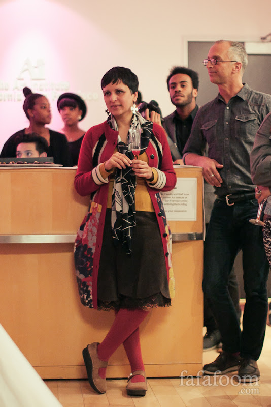 Geetika Gupta, Daven Gee