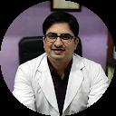 Dr. Rajeev Pandey