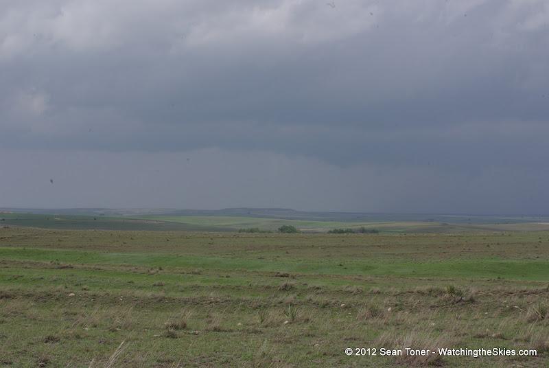 04-14-12 Oklahoma & Kansas Storm Chase - High Risk - IMGP4673.JPG