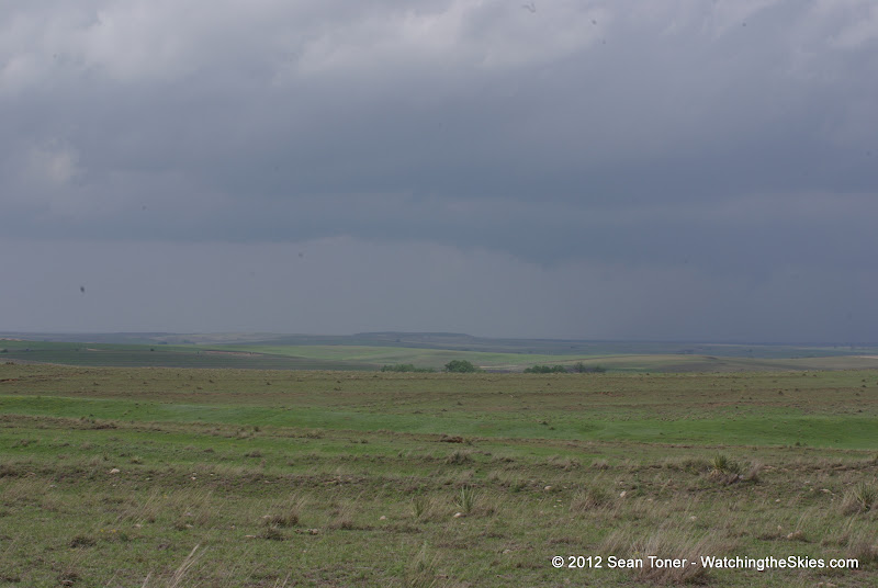 04-14-12 Oklahoma & Kansas Storm Chase - High Risk - IMGP4673.JPG