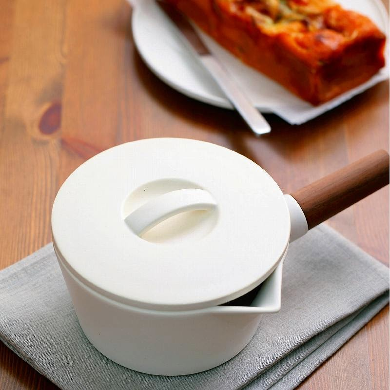 Butter Warmer with Lid Ricotta