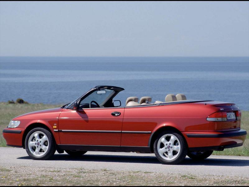 2000 saab 9 3 convertible specifications pictures prices. Black Bedroom Furniture Sets. Home Design Ideas