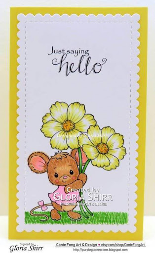 Featured Card at 613 Avenue Create Challenge