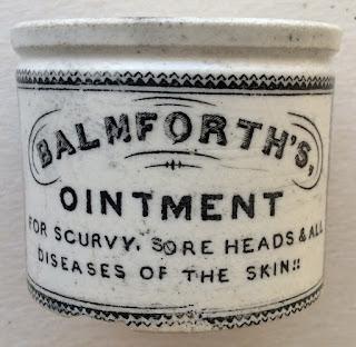 Balmforth's
