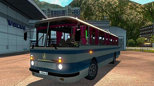 Maxi Grand Bus Simulator 1.0.5 screenshots 3