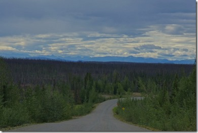 North end Cassiar Highway