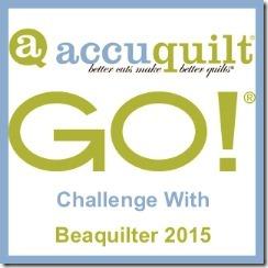 accuquilt challenge 2015
