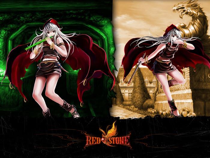Red Stone: Game nhập vai 2D cổ điển từ Hàn Quốc - Ảnh 11