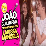 Segredos - João Guilherme Part. Larissa Manoela MP3