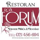 Restoran Forum
