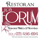 Restoran Forum