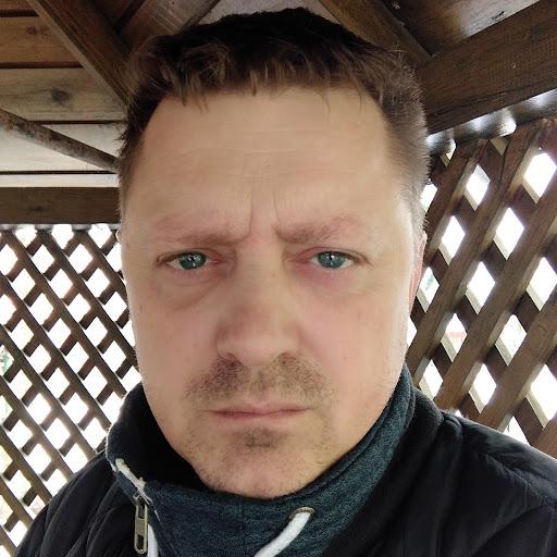 Павел Яремчук