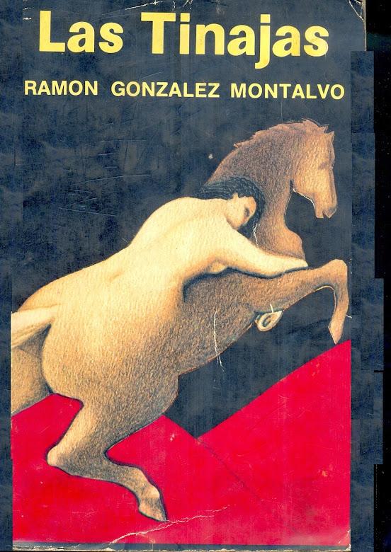 Memoria y Masculinidad en Ramón González Montalvo