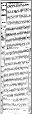 Daily Zanesville Courier, 21 Apr  1865
