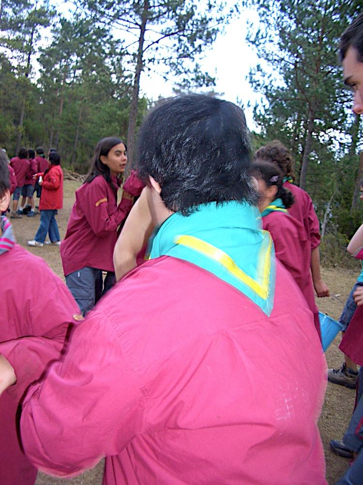 Campaments amb Lola Anglada 2005 - CIMG0420.JPG