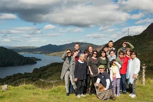 Rabbies Tour Highland Explorer Group