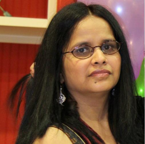 Anitha Telkar Photo 2