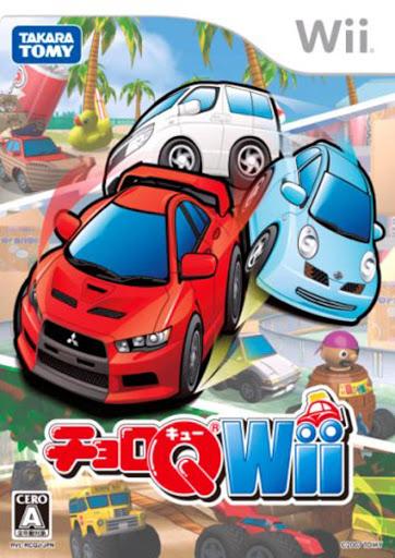 [GAMES] チョロQ! / Choro Q PROPER (Wii/JPN)