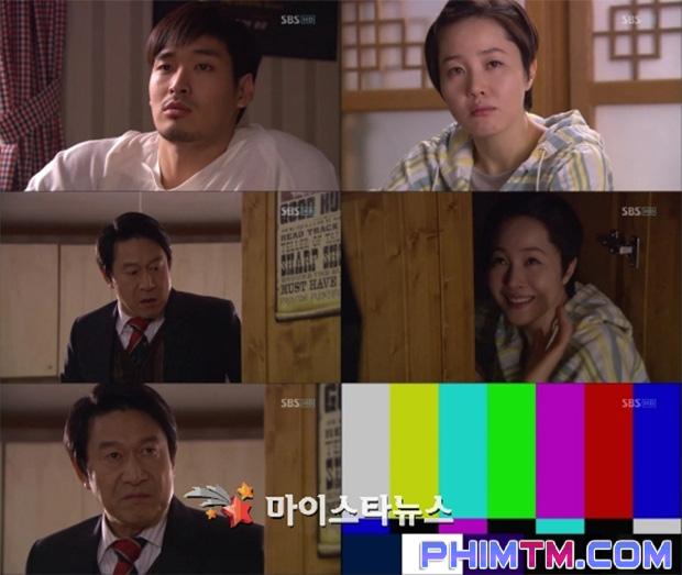 Top 5 cái kết phim truyền hình Hàn Quốc như tát vào mặt khán giả - Ảnh 11.