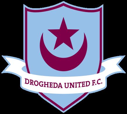 logo Drogheda United F. C