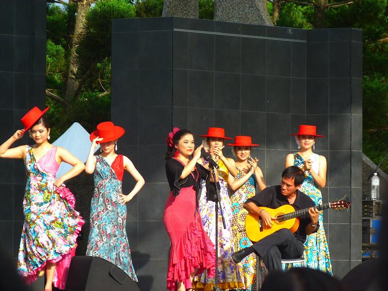Xizhi, Taipei. Exposition Renoir puis concert au parc Daan - P1330758.JPG