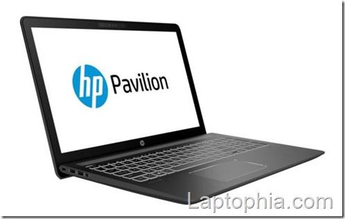 Harga Spesifikasi HP Pavilion Power 15-cb505tx