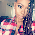 Davido's Baby Mama Sophie Momodu Bears Cleavage In the  Open (Photos)