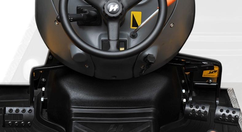 Hattat A50C A55C A60C A65C A80C Traktörleri Teknik Özellikleri