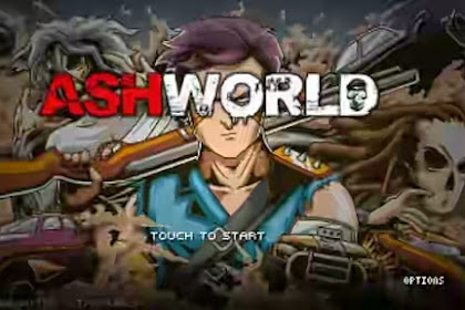 Download: Ashworld v1.5.2 Full Apk For Android