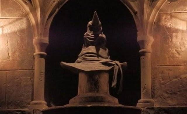 Teste: Qual sua casa de Hogwarts Oficial Wizarding World