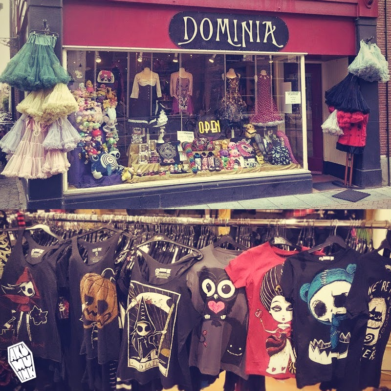 emo shop europe, goth shop europe, akumuink europe, emo shop netherlands, goth shop netherlands, dominia shop, goth shop, emo shop, emo boutique, goth boutique