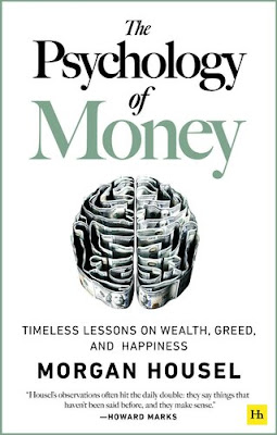 The Psychology of Money pdf free download